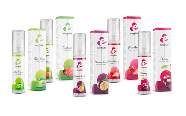 Five fruity new lubes from EDC