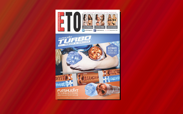 September issue of ETO available to read online now