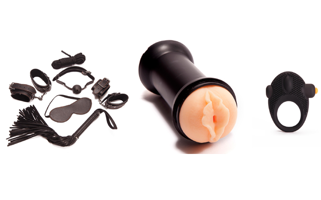 Pornhub sex toy collection now available at Eropartner Distribution