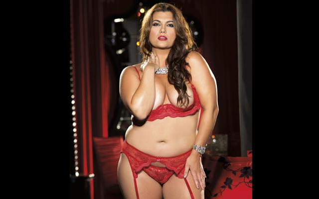 Hot gossip: Shirley of Hollywood range 'has gone bonkers'