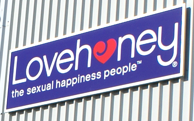 Record profits announced by Lovehoney