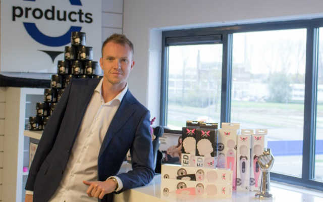 Appointments: O-Products recruits Aschwin Bakker