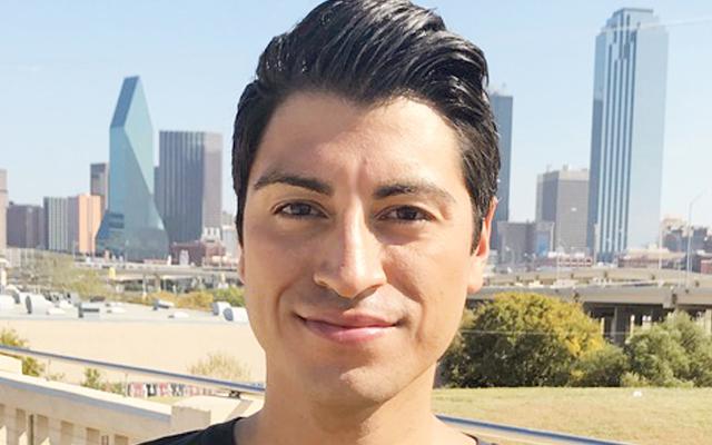 Appointments: Sliquid recruits Erik Vasquez
