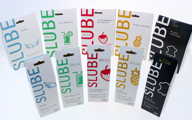 All change at Slube: new branding, new flavours, and a new low price