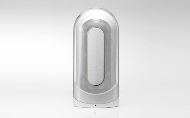 Tenga's Flip Zero Electronic Vibration now available through Eropartner Distribution