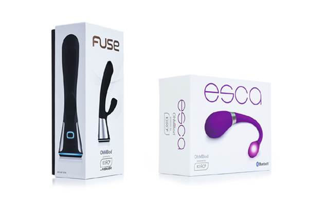 OhMiBod brings pleasure products to mainstream tech audience - again