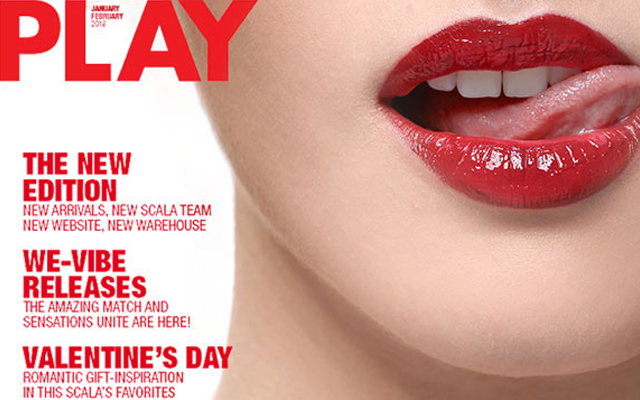 Latest issue of Play is now available
