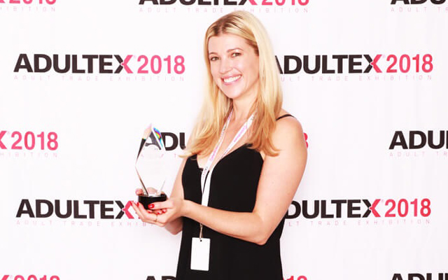 Big brands dominate AdultEx award winners list