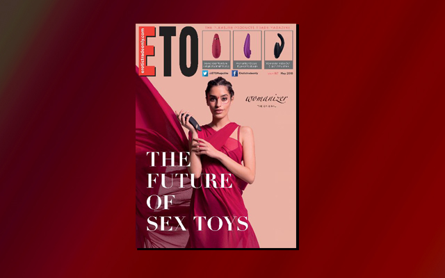 The May issue of ETO is available to read online now
