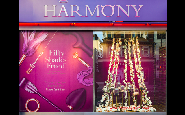 Expect another outbreak of Fifty Shades Fever, says Lovehoney