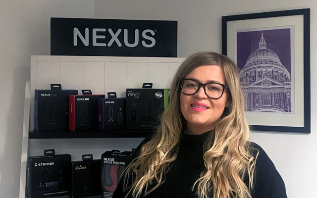 Appointments: Chloe Pearce rejoins Nexus as international sales manager