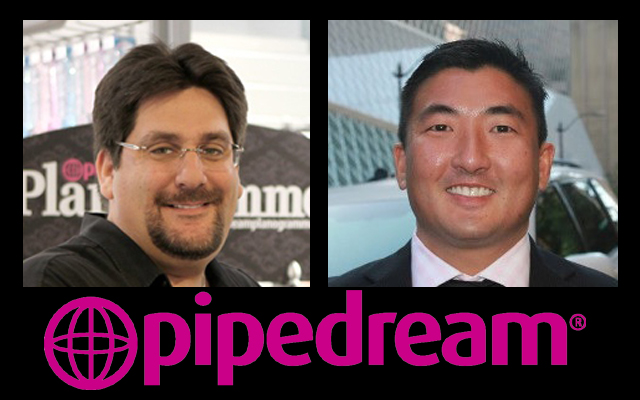 Orlandino retires: Pipedream Products appoints Matthew Matsudaira as new CEO