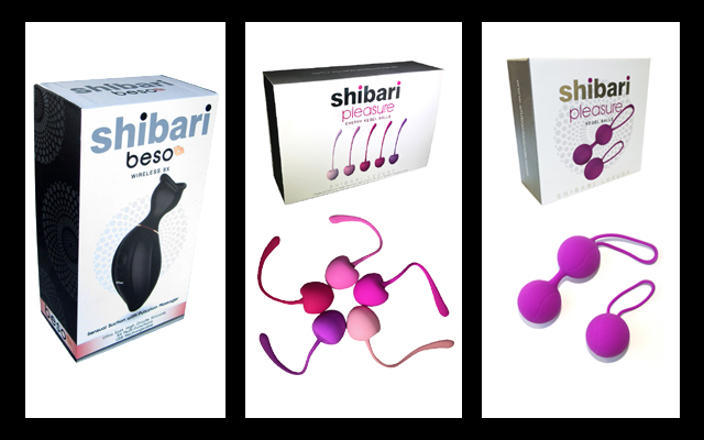 ABS takes on trio of new Shibari lines
