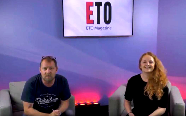 'ETO TV' launches in advance of 2018 Awards broadcast