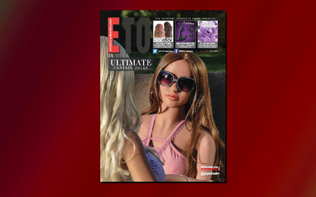 June issue of ETO available to read online now