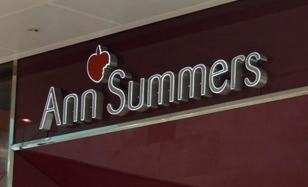 Ann Summers survey reveals the true extent of wardrobe malfunctions in the UK