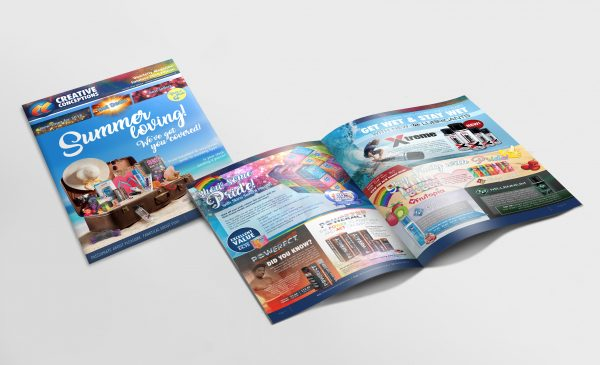 Paper view: Creative Conceptions launches customer magazine