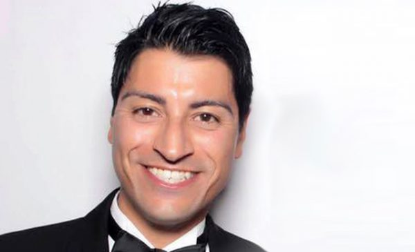 Appointments: Sliquid promotes Erik Vasquez to marketing director