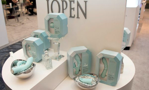 Jopen seeks to evoke the glamour of 'Old Hollywood' with new Pavé collection