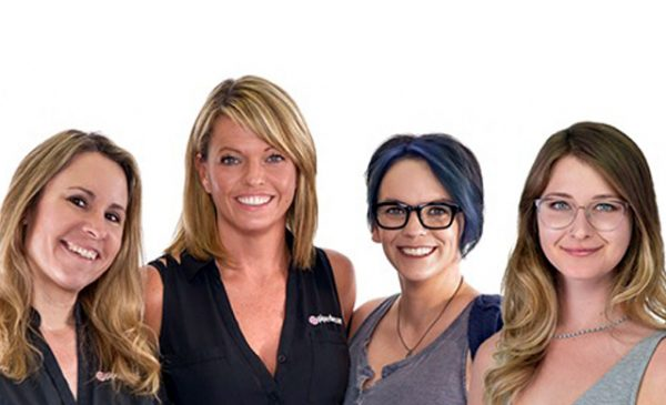Appointments: new roles for Lori Scott, Christine Lawrence, and Samantha Kurowski at Pipedream