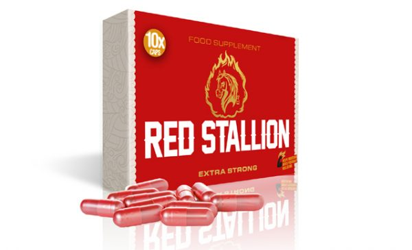 RCC Wholesale introduces Red Stallion
