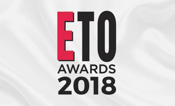 And the winners of the 2018 ETO Awards are…