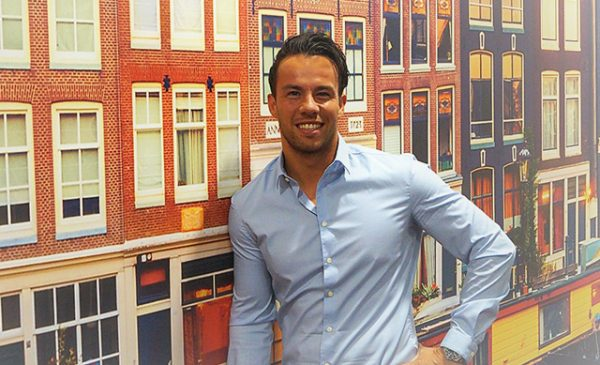 Appointments: Scala recruits Michel Minkhorst as new key account manager