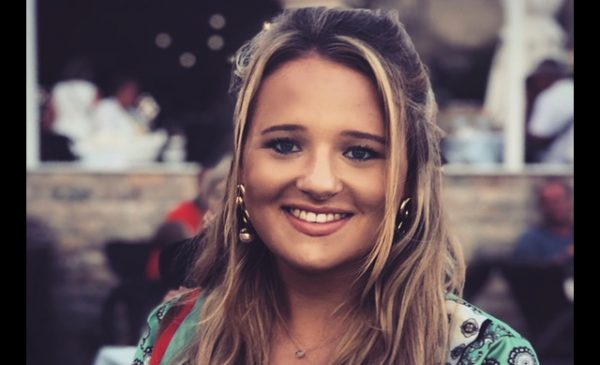 Appointments: Naomi Gibson joins Creative Conceptions
