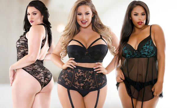 Fantasy Lingerie now available at EDC Wholesale