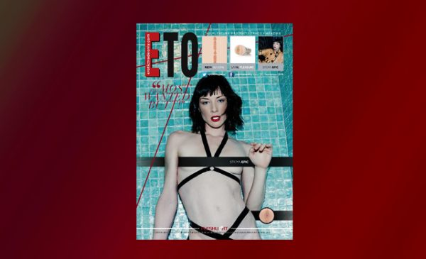 Latest issue of ETO available to read online now
