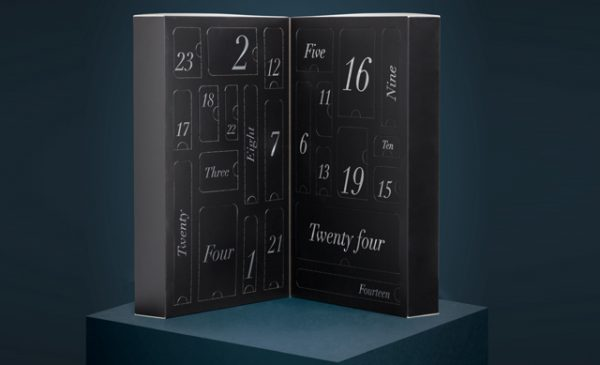 Countdown Calendar set to maintain Fifty Shades in-store profile