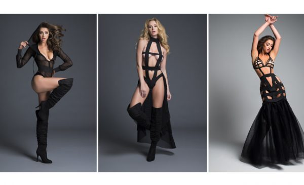 Adore by Allure lingerie collection arriving soon at Scala