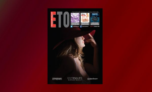 October issue of ETO available to read online now