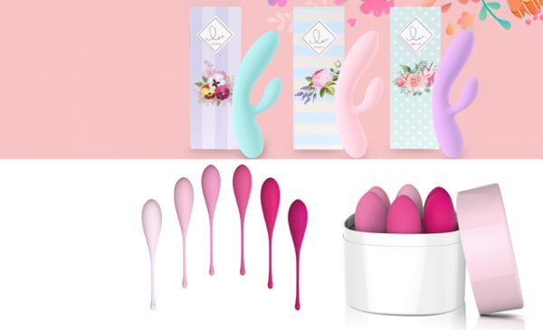 Feelztoys introduces new training set and more colours for Lea