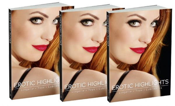New Erotic Highlights from Orion