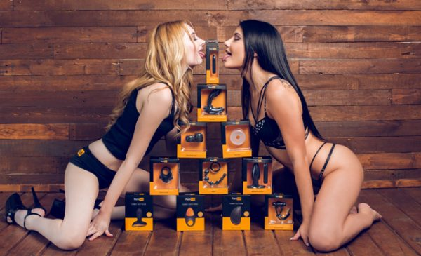Scala takes on PornHub collection