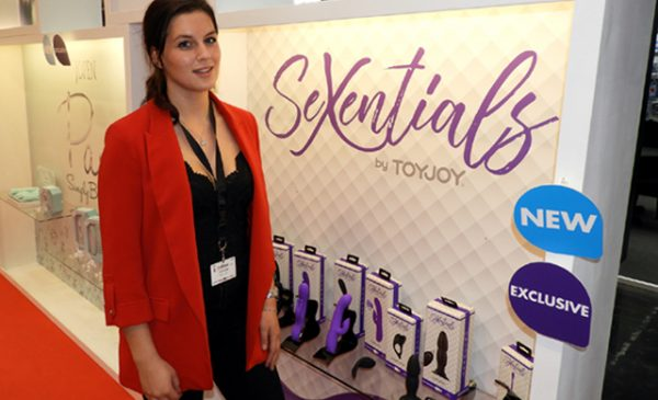 SeXentials from ToyJoy now available