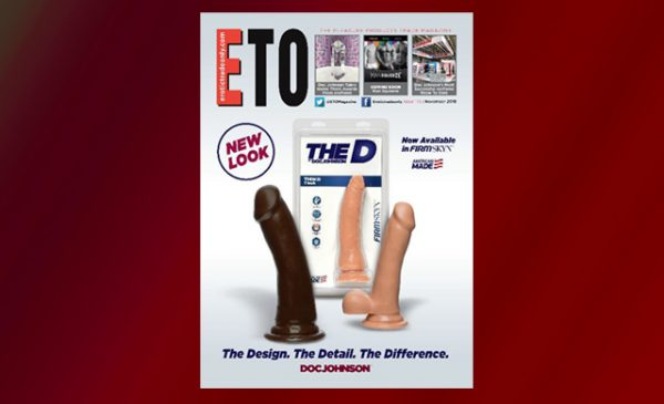 November issue of ETO available to read online now