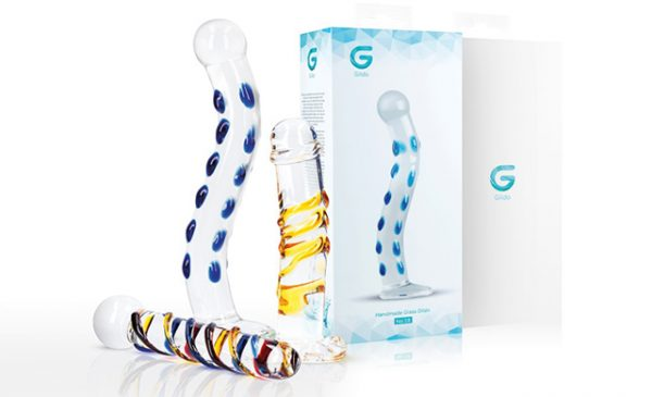 EDC Wholesale unveils Gildo glass collection