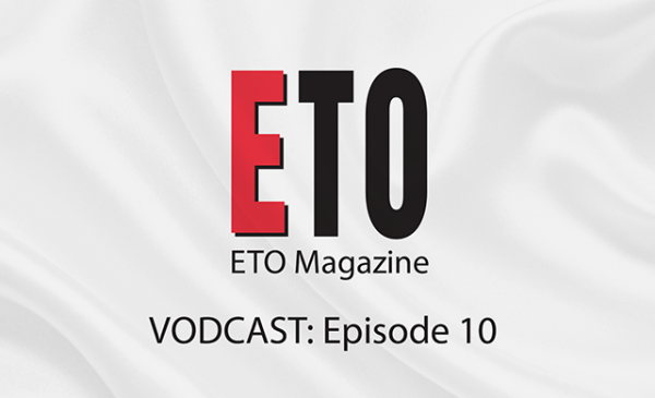 ETO Vodcast | Episode 10 | December 2018