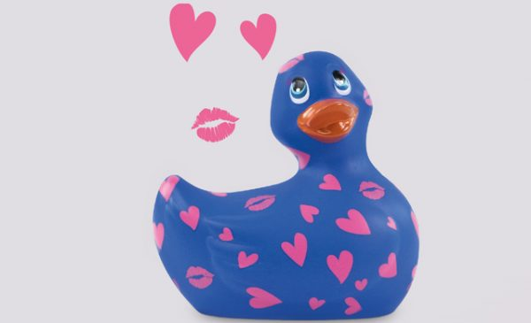 New Romance additions to I Rub My Duckie range