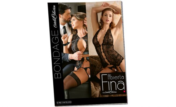 Consumer lingerie catalogue available from Orion