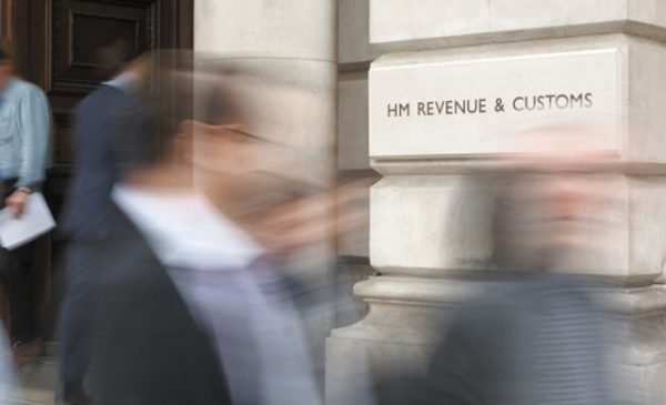 Shit's getting real: HMRC urges businesses that trade with EU to prepare for no deal Brexit
