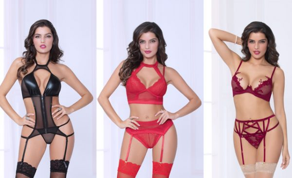 Seven 'til Midnight is California dreaming with latest collection