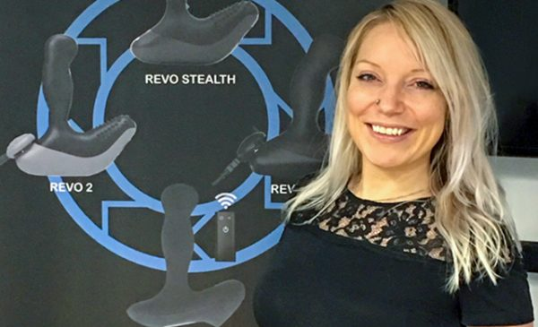 Appointments: Nexus recruits Emma Gresko as sales and education executive
