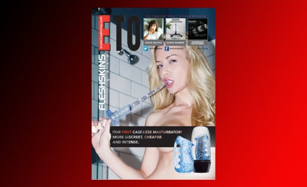 March issue of ETO available to read online now