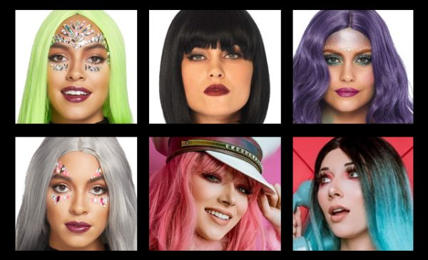 Leg Avenue moves into wigs – and body jewels
