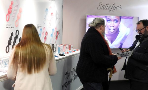 Satisfyer patent protection will result in brand taking action against copies