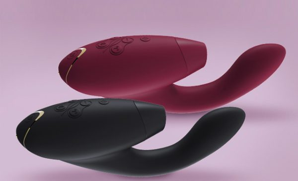 Womanizer Duo now available