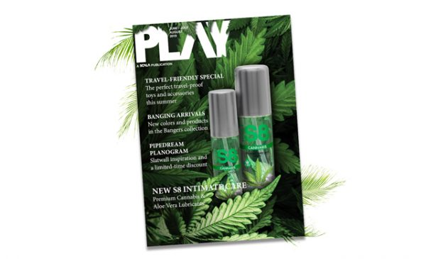 Preparing for summer with Play Magazine